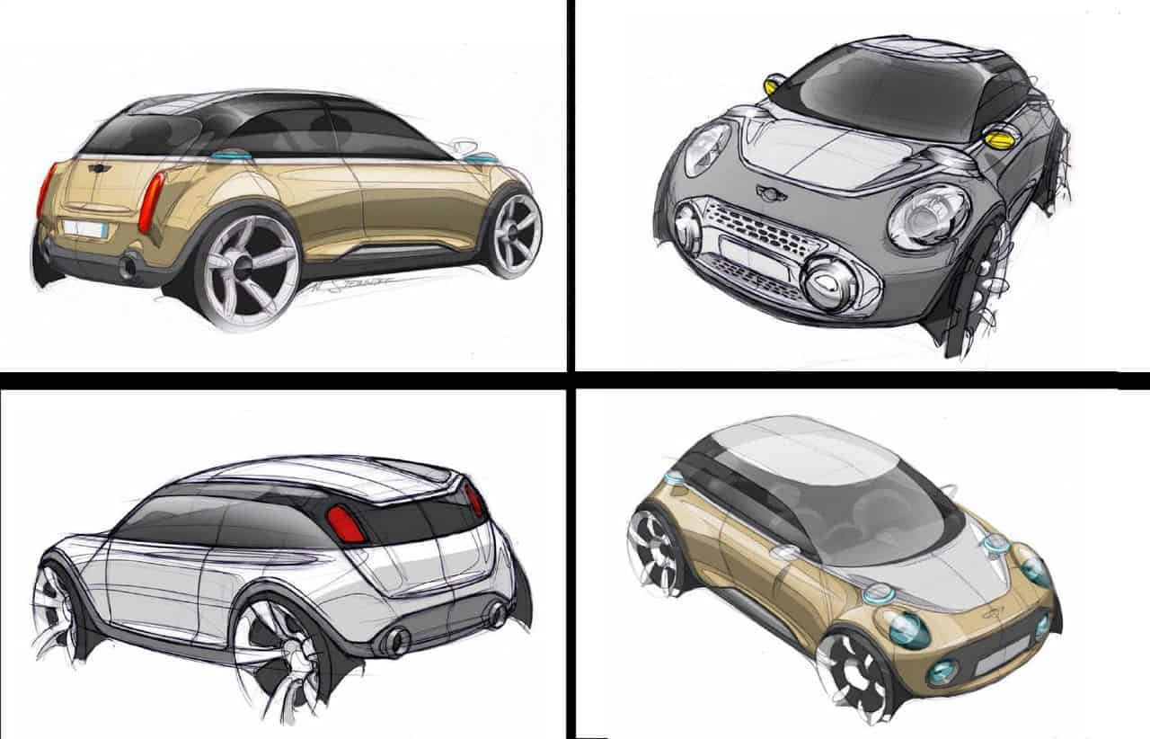 The Mini: Growing Up or Just Growing?