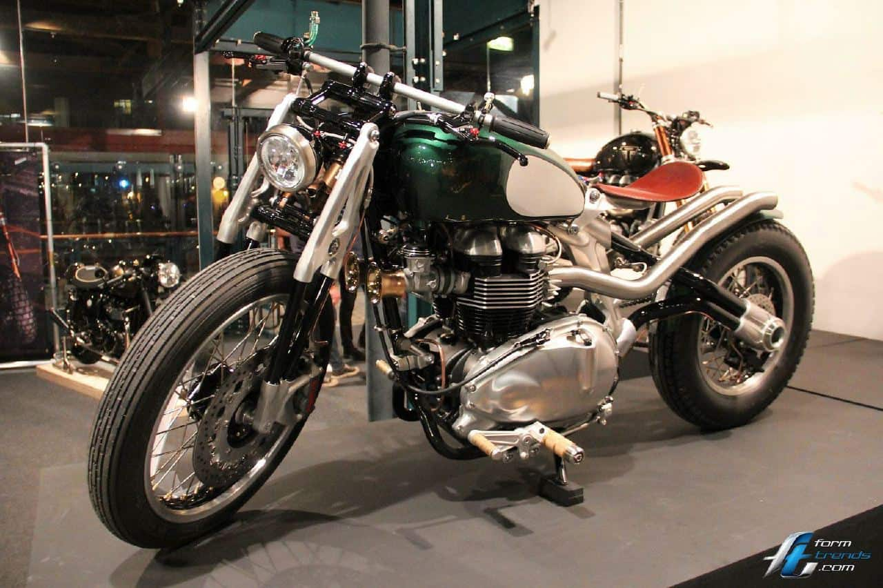 Built not bought bike shed 2015 for Motorcycle shed