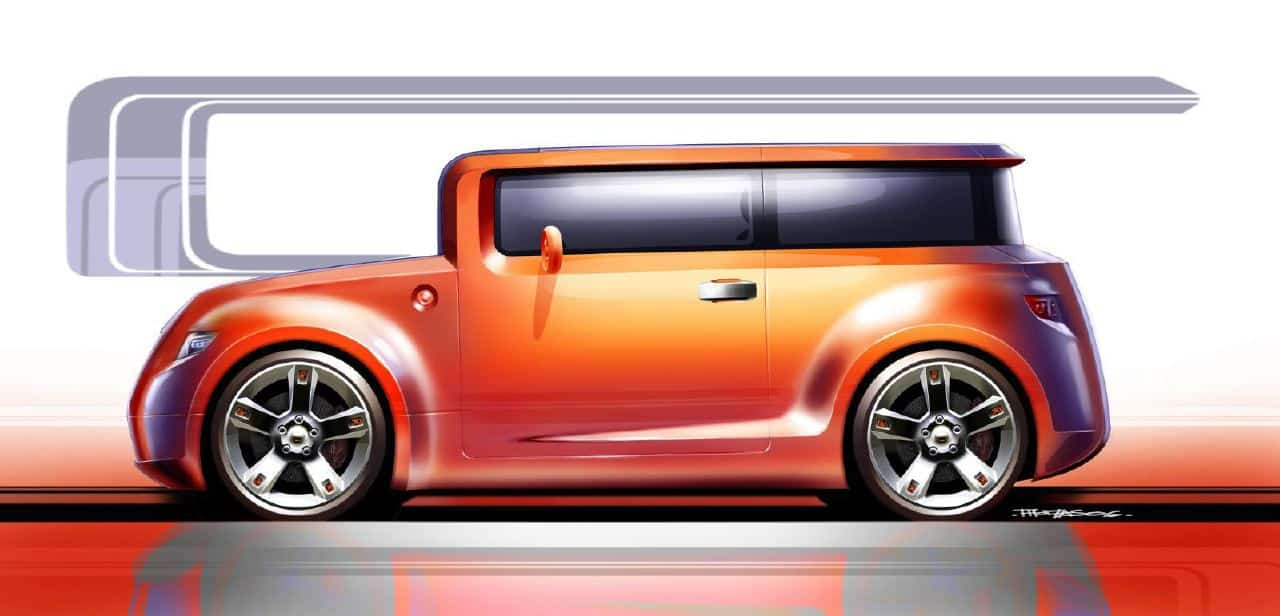 Scion An Object Lesson On How To Kill A Brand