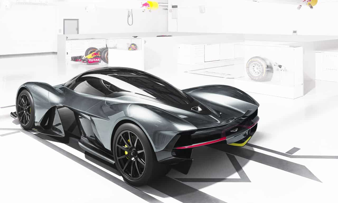 aston martin and red bull racing reveal limited edition am rb 001 hypercar. Black Bedroom Furniture Sets. Home Design Ideas