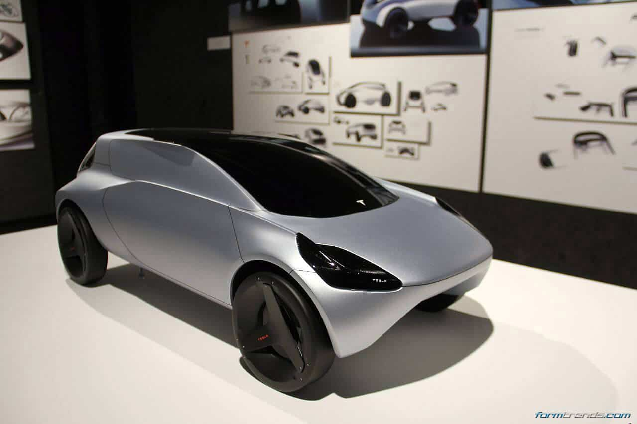 Objective Of Electric Car