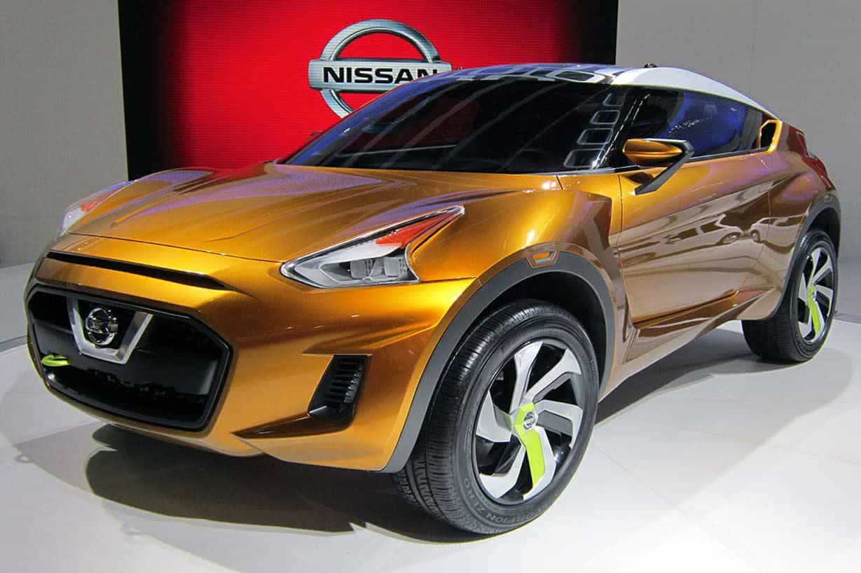Creating the nissan extrem concept nissan extrem concept 02g vanachro Gallery
