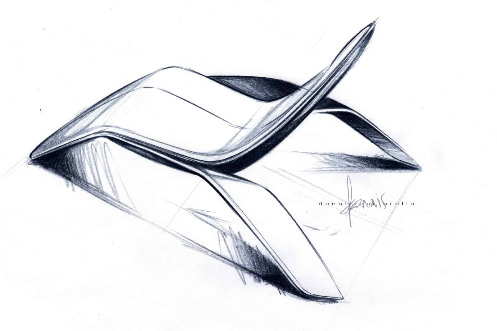 Industrial design sketches furniture - Industrial Design Sketches Furniture 55