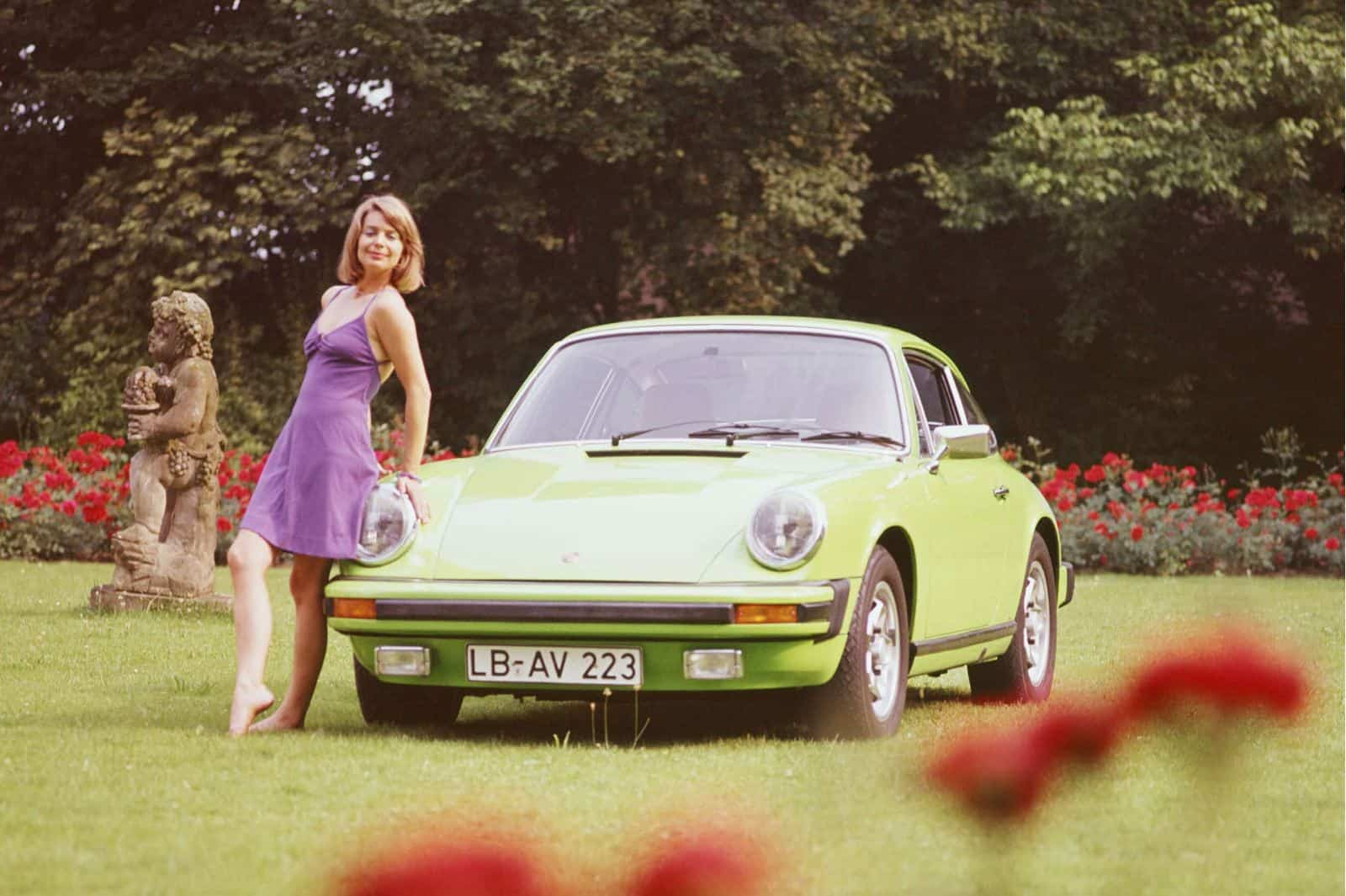history of porsche essay Porsche essay porsche is a company that prides itself in quality and customer satisfaction because of this customers are always considered to be first priority for.