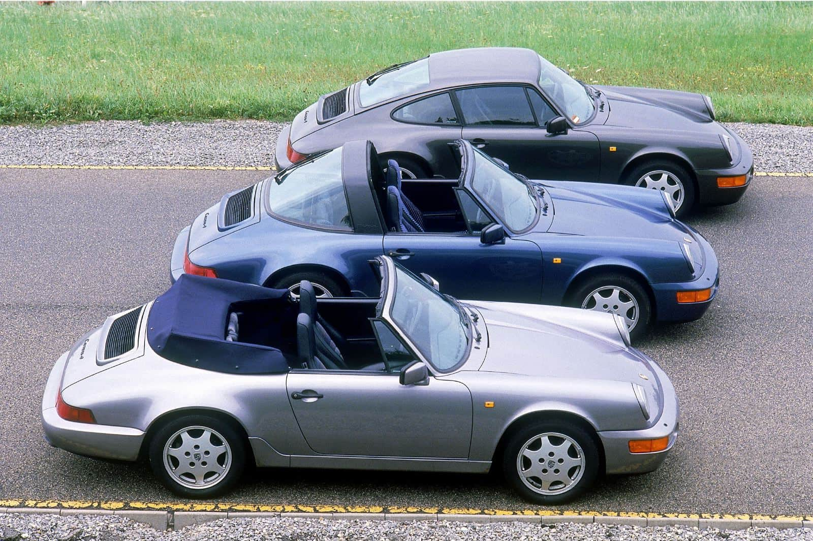 Essay/Term paper: Porsche ( world history )