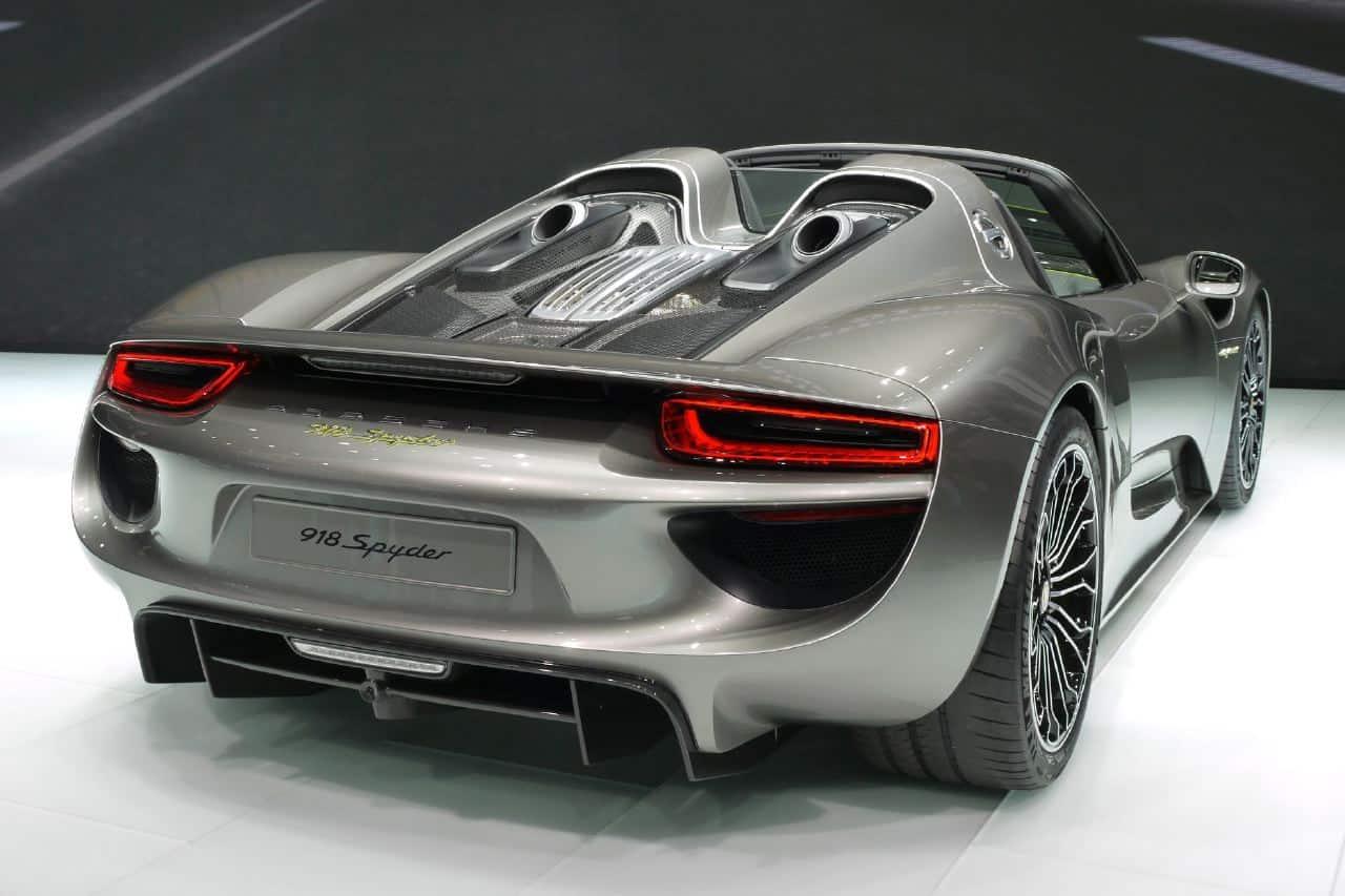 Porsche Design Director Michael Mauer To Head Vw Group Design