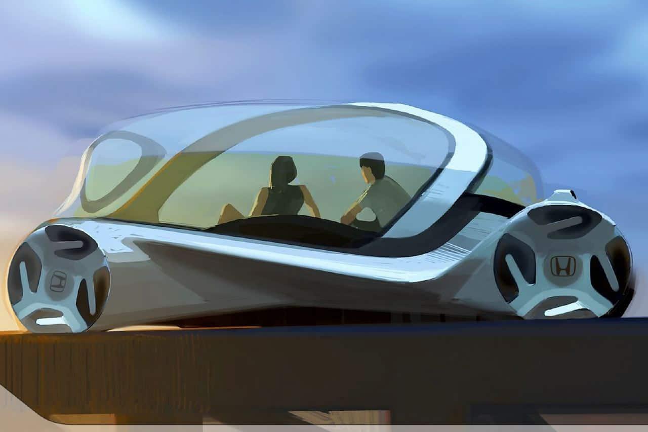 Honda Advanced Design Tokyo Wins 2014 La Design Challenge