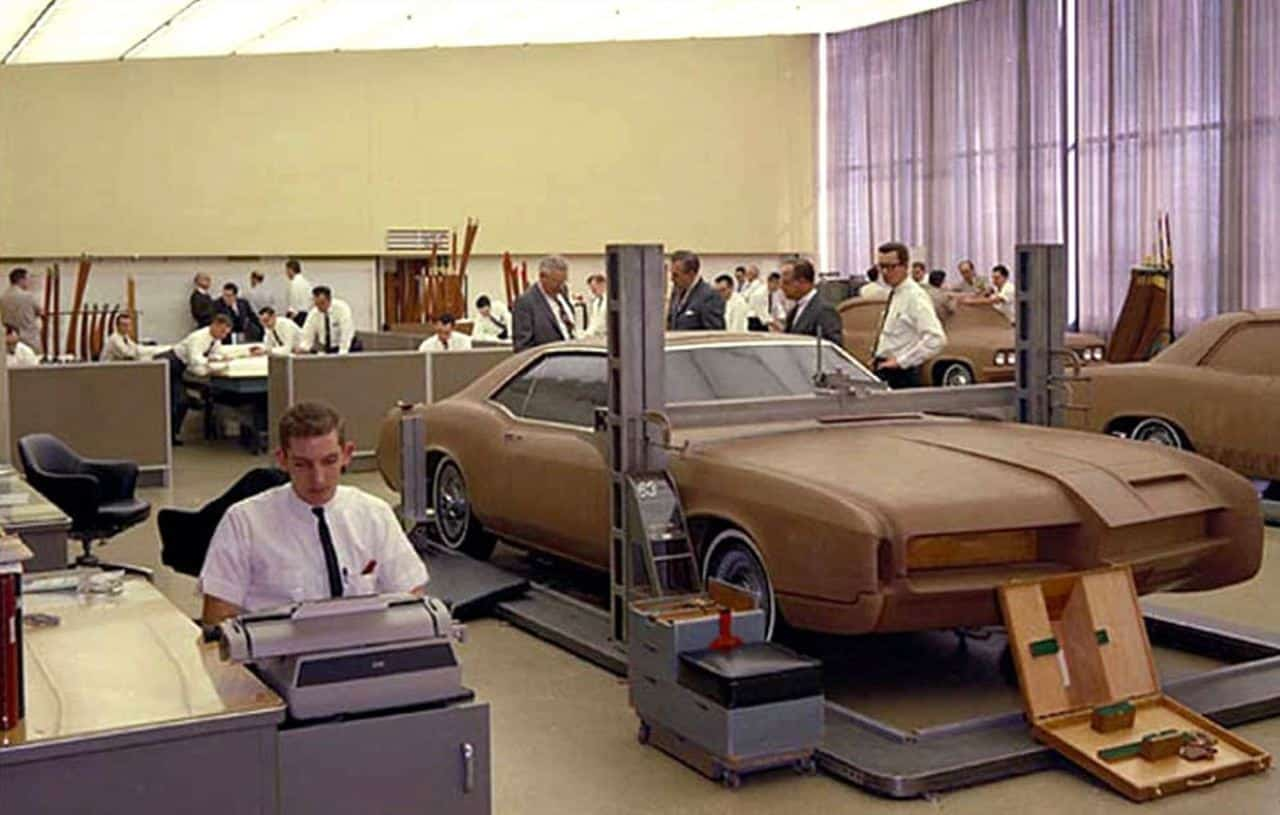 Is Purely Digital Modeling The Future For The Car Industry