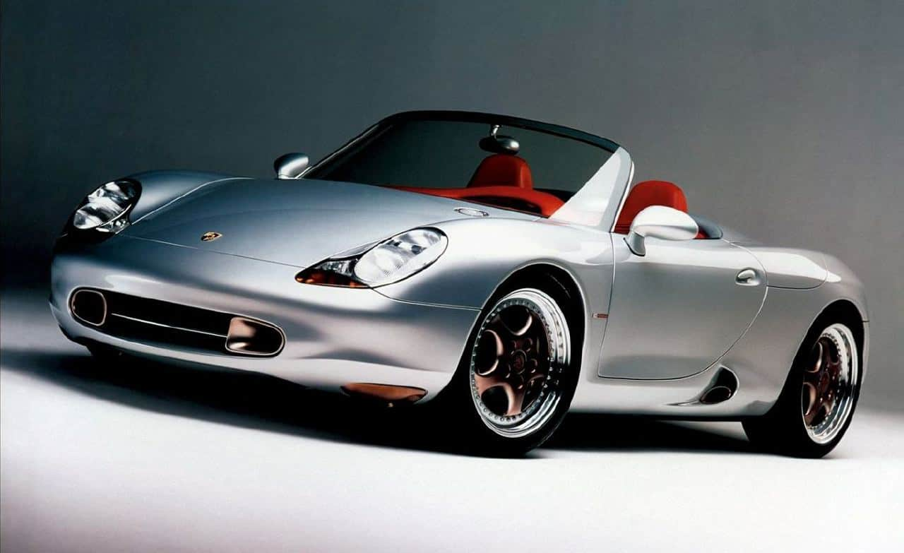 What Exactly is the Point of Concept or Showcars?