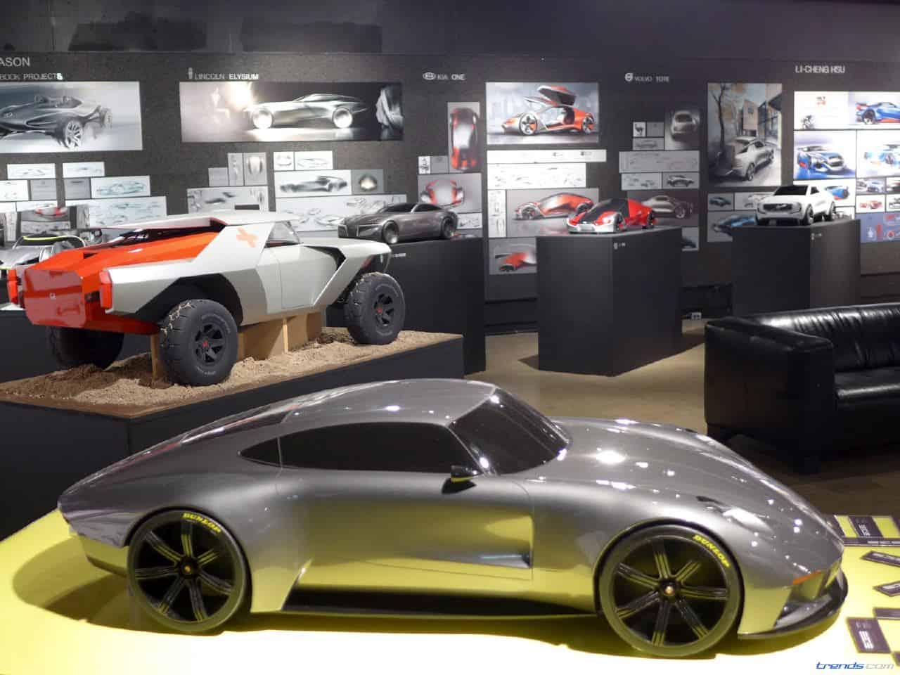 Art center winter degree show 2014 - Car design show ...