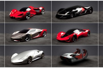 best automotive design