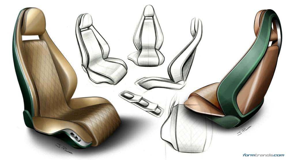 bentley interior design director on the exp10 speed6 concept. Black Bedroom Furniture Sets. Home Design Ideas