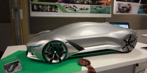 Ford Communion Concept