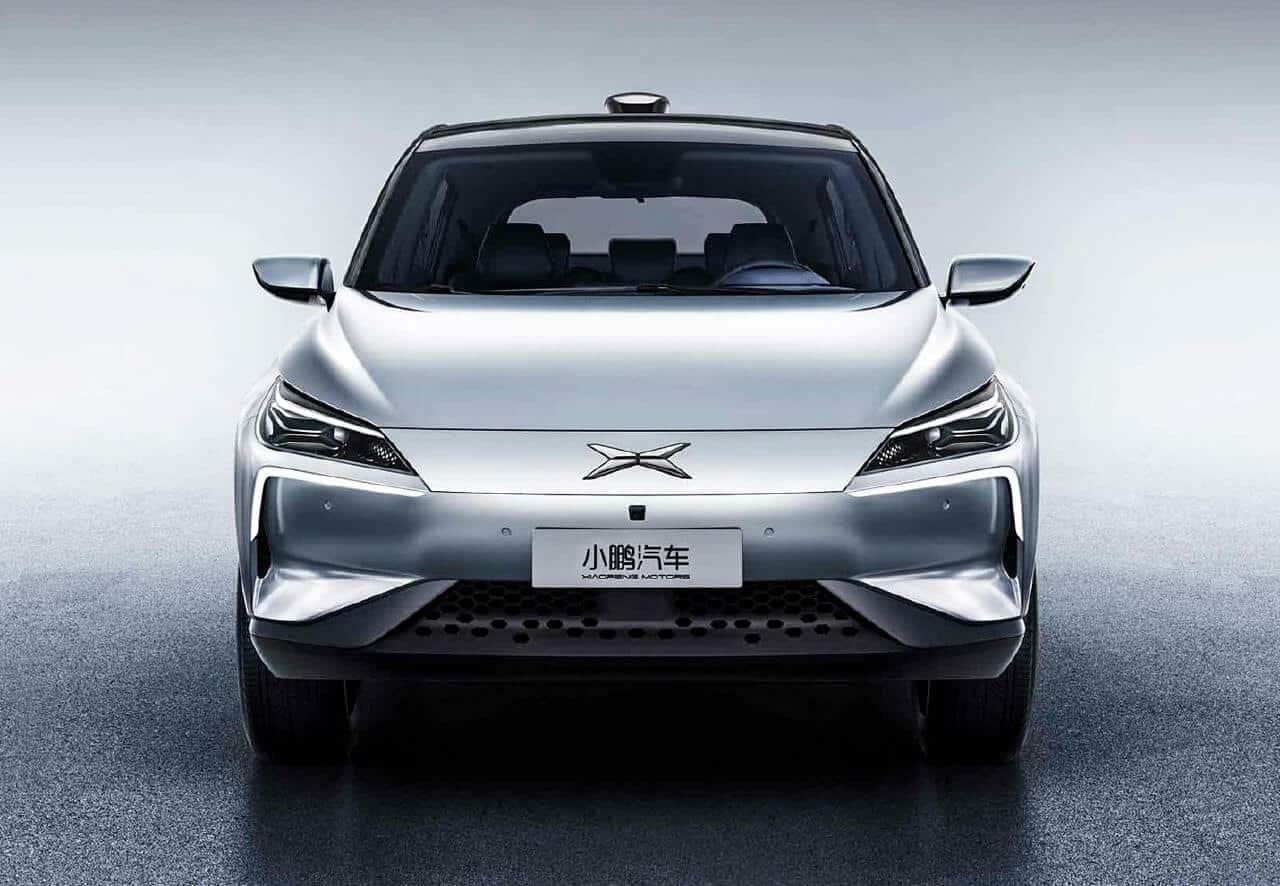 Xiaopeng Motors Beta Tests Tesla In China