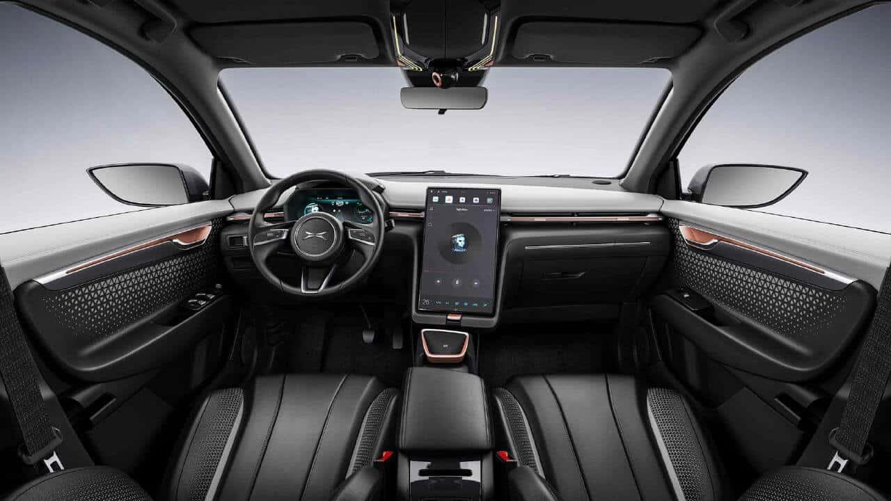 Xiaopeng Motors Beta Tests Tesla China furthermore Hacker Toys Tesla Drive Unit Expect Next likewise P1 likewise New 2019 Polestar 1 Revealed Pictures additionally Elizabeta In White. on tesla model 3 interior white