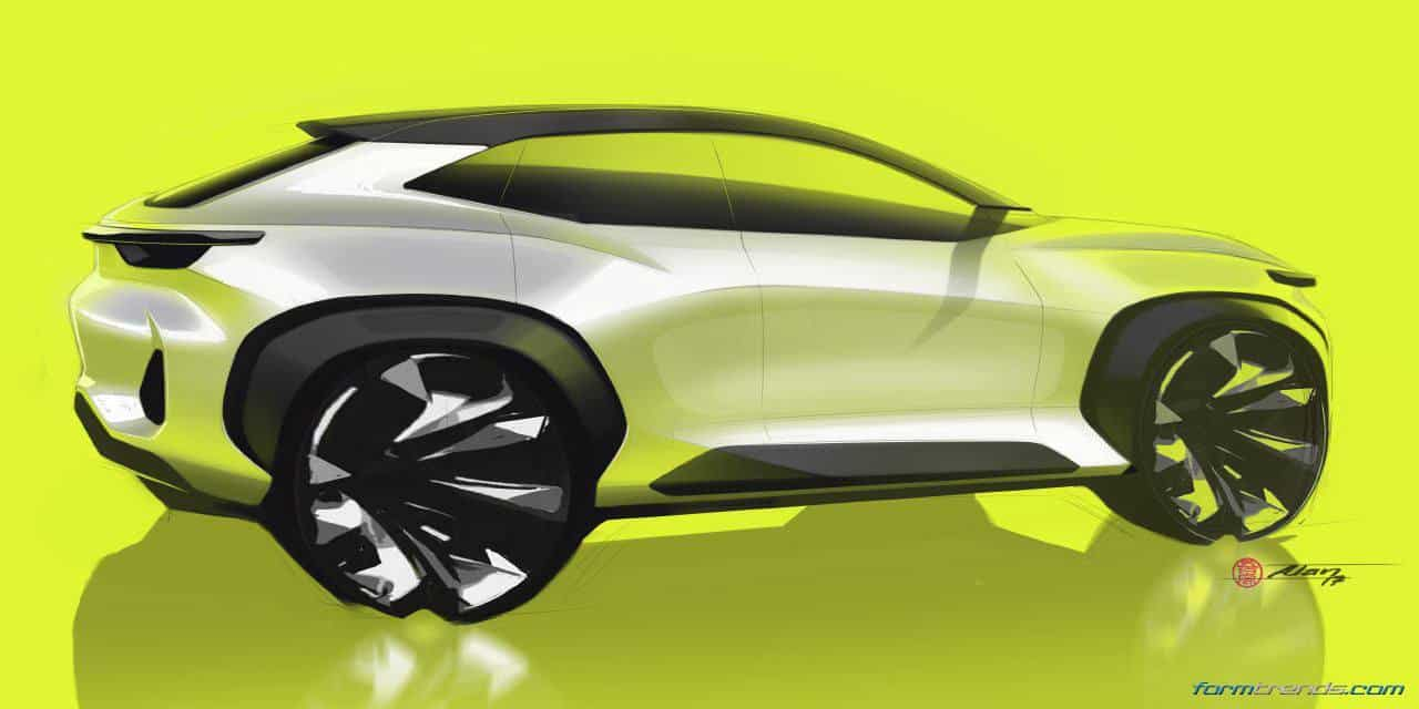 Ambitions Of Car Design Designing For Markets Designing For Customers